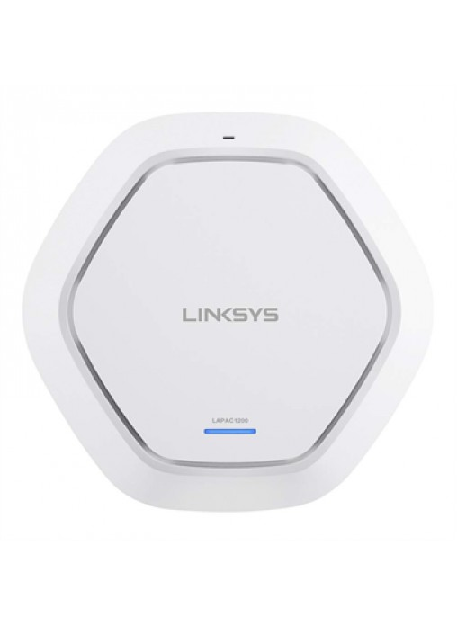 Bộ thu phát Linksys LAP AC1200 POE 1200Mbps