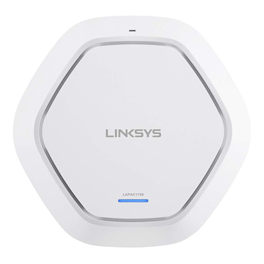Bộ thu phát Linksys LAP AC1750 POE 1750Mbps