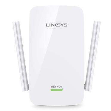 Bộ thu phát Linksys RE6400 AC 1200Mbps