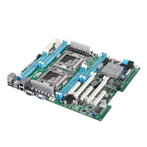 Asus Z9PA-D8C (Chipset Intel C602/ Socket LGA2011/ VGA onboard)