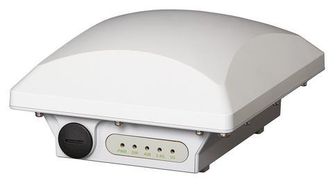 Bộ thu phát ngoài trời  Ruckus ZoneFlex™ T300 (9901-T300-WW01)