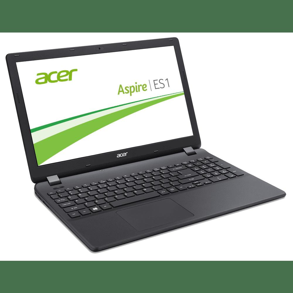 Laptop Acer Aspire ES1 533-C5TSNX.GFTSV.001 (Black)- Thiết kế đẹp, mỏng nhẹ hơn