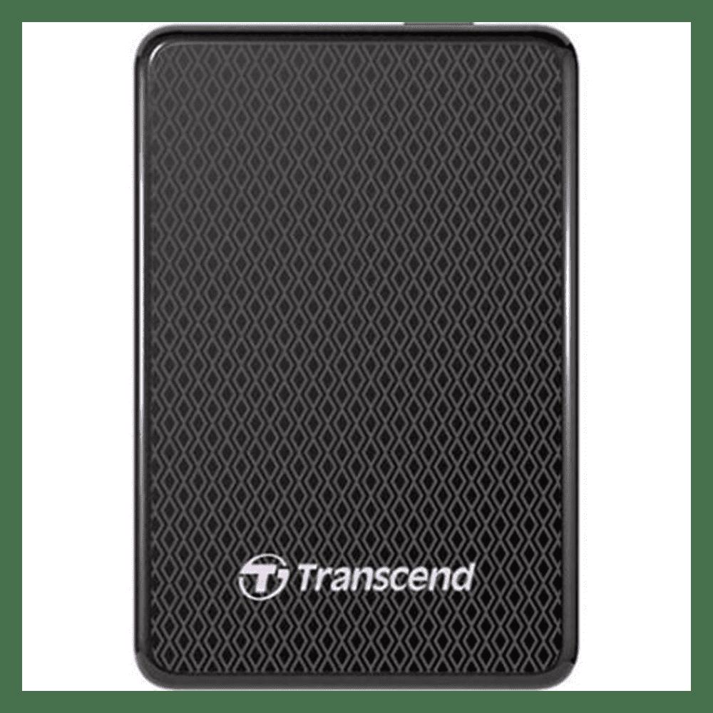 Ổ cứng di động  SSD Transcend 256Gb USB3.0