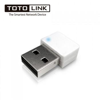 Cạc mạng không dây Totolink N150USM 150Mbps