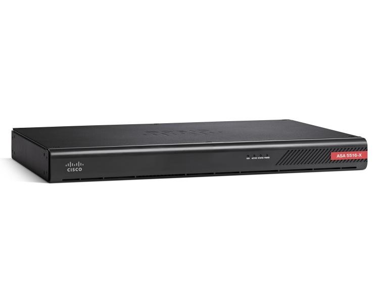 Thiết bị Firewall Cisco ASA5516-FPWR-K9