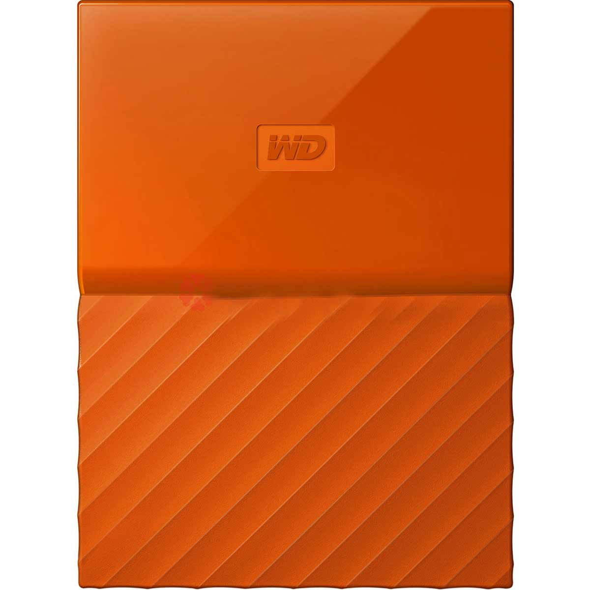 Ổ cứng di động Western Digital My Passport 3Tb USB3.0 New - Cam