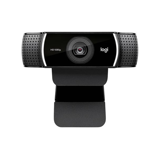 Webcam Logitech C922
