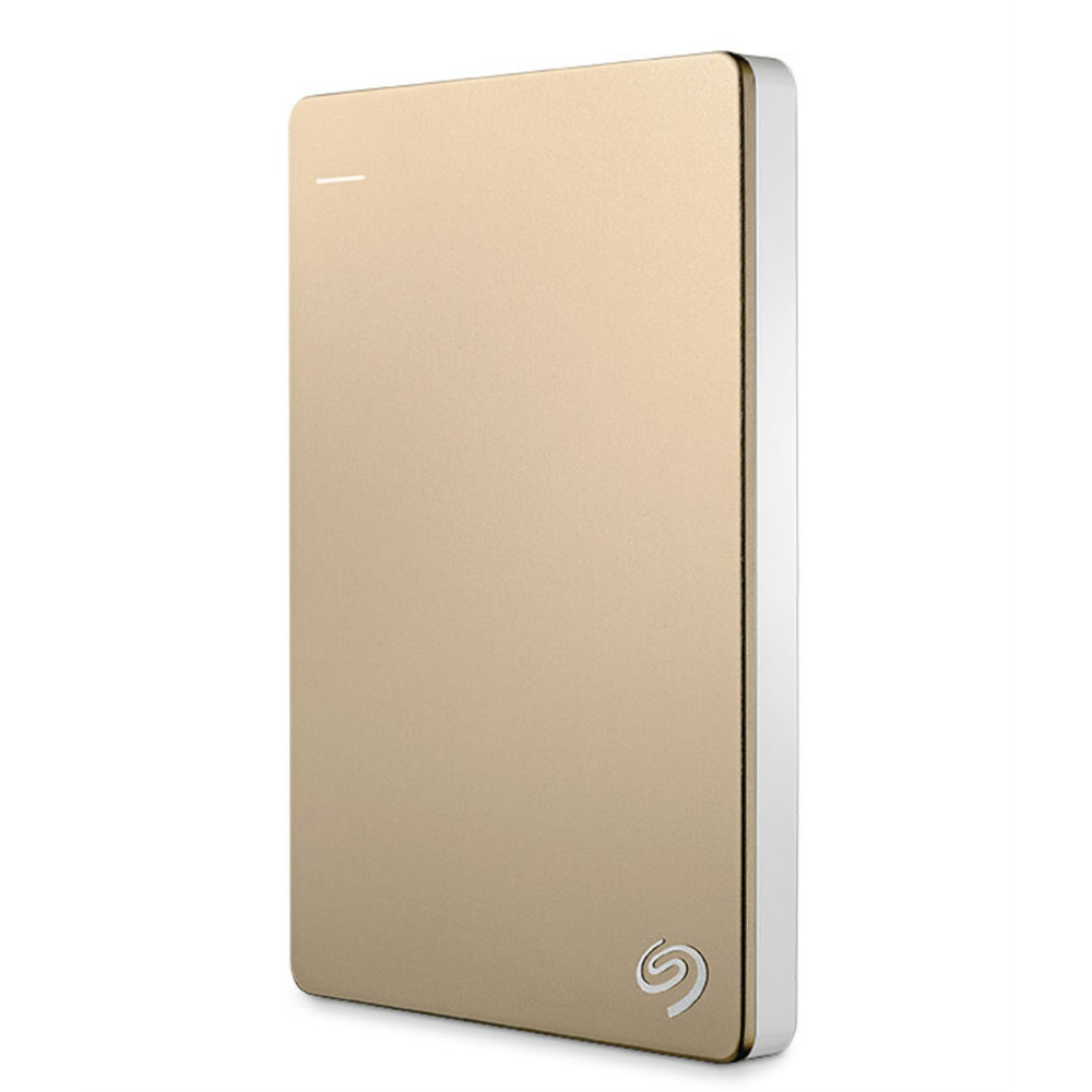Ổ cứng di động Seagate Backup Plus Slim 2Tb USB3.0 Gold