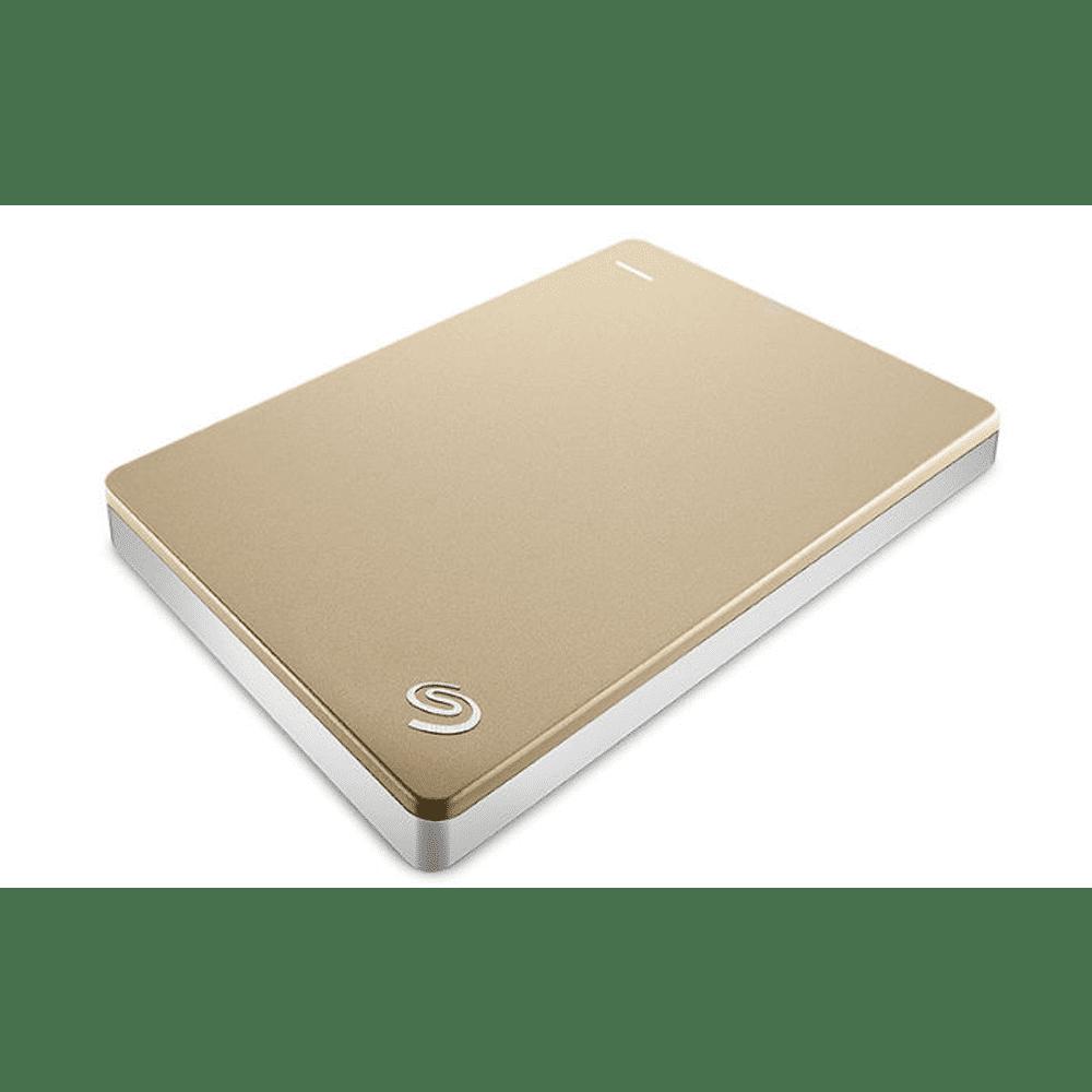 Ổ cứng di động Seagate Backup Plus Slim 2Tb USB3.0 Gold