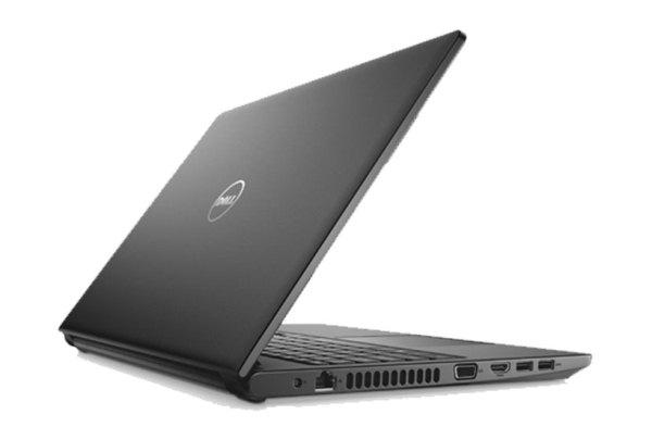 Laptop Dell Vostro 3568-XF6C61 (Black)