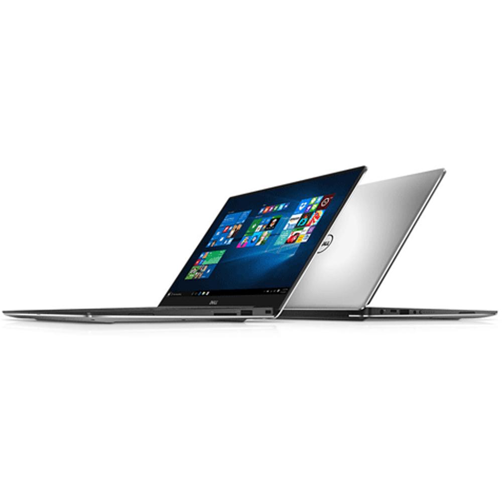 Laptop Dell XPS 13 9360-99H102 (Silver)- Mỏng, gọn, tinh tế và sang trọng, vỏ nhôm nguyên khối,cảm ứng