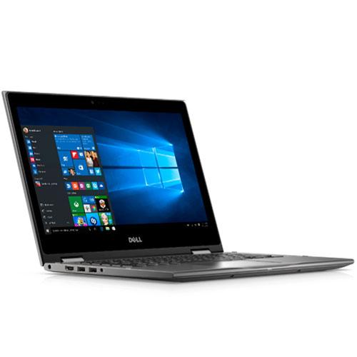 Laptop Dell Inspiron 5378-C3TI7007W (Grey)- Màn hình full HD cảm ứng, xoay 360 độ