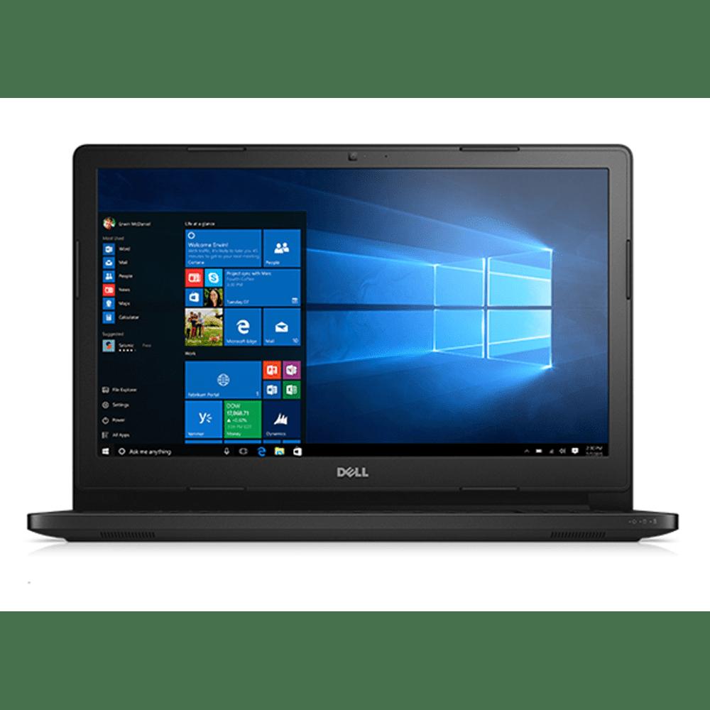Laptop Dell Vostro 3568-VTI35037 (Black)