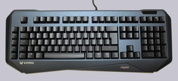 Bàn phím cơ Rapoo V800 Gaming