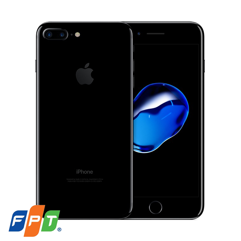 Apple iPhone 7 Plus 128Gb (Jet Black)- 5.5Inch (Hàng FPT)