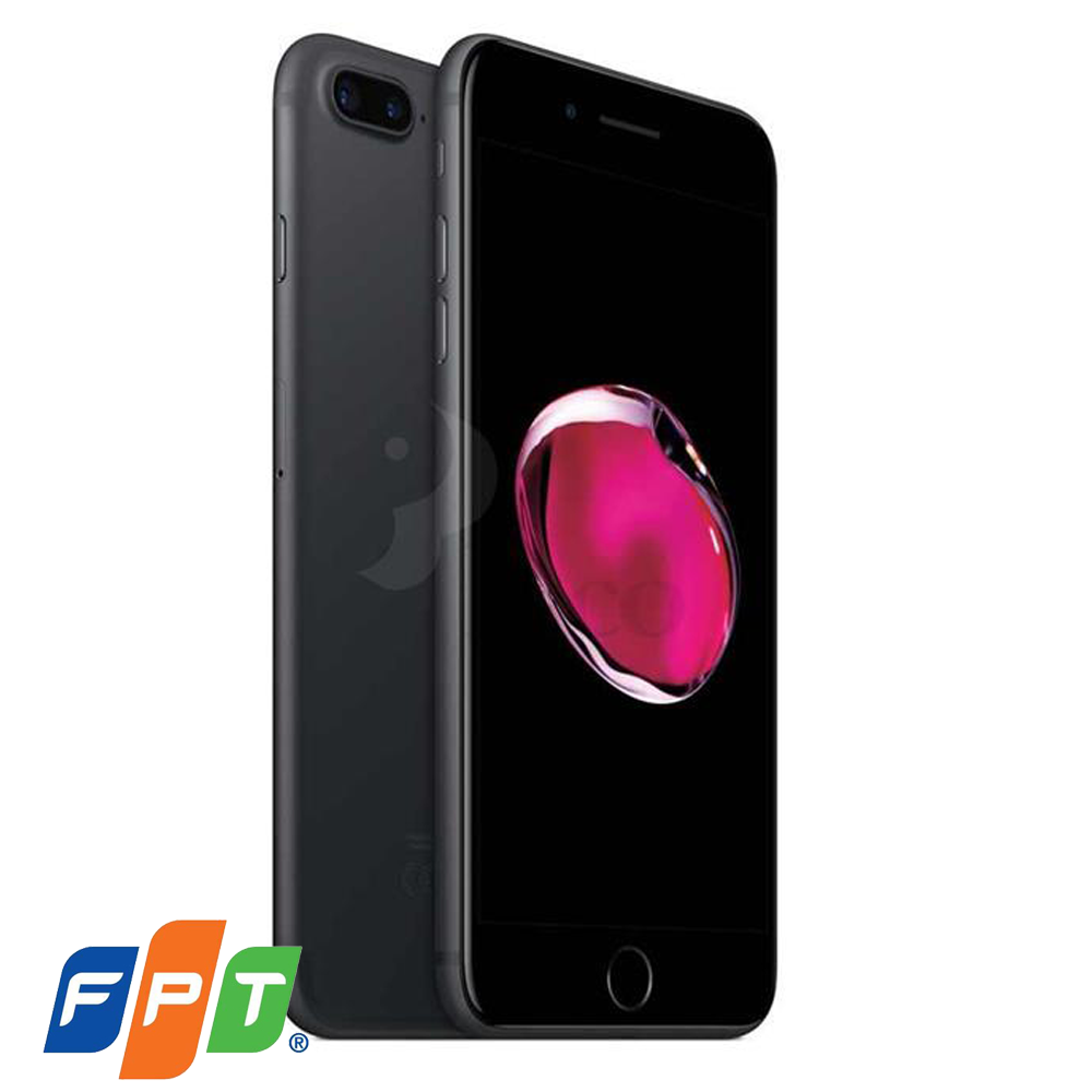 Apple iPhone 7 Plus 32Gb (Black)- 5.5Inch (Chính hãng)