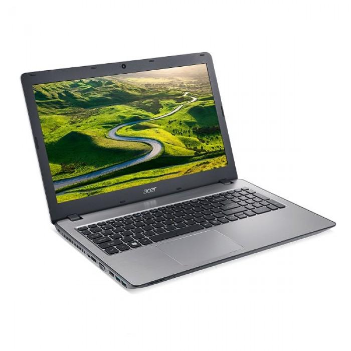 Laptop Acer Aspire F5 573G-56VS NX.GD8SV.001 (Silver)- Thiết kế đẹp,vỏ nhôm, màn hình full HD, pin 12h, Bàn phím backlit