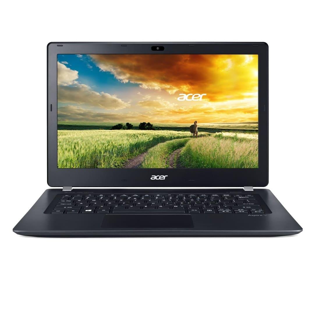 Laptop Acer Aspire V3 575-55MANX.G5GSV.001 (Black)- Thiết kế đẹp, mỏng nhẹ hơn