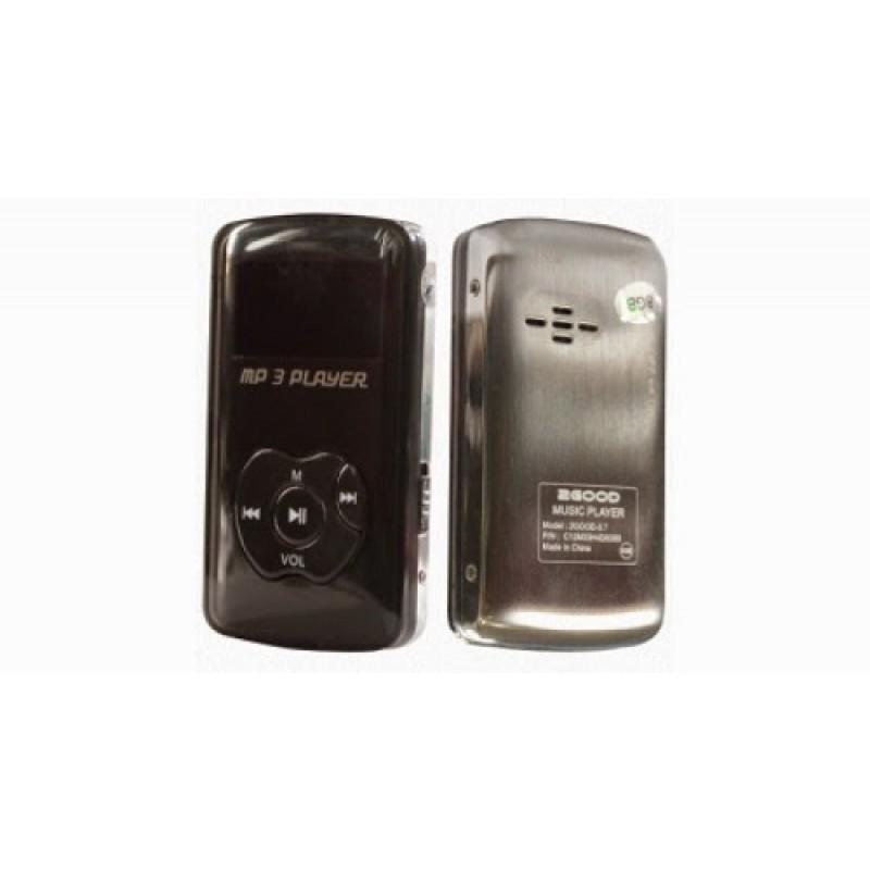 Máy nghe nhạc MP3 JVJ  2Good X9