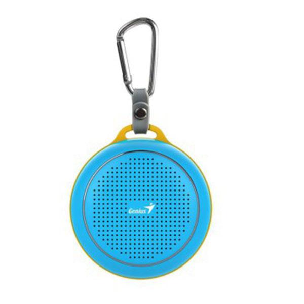 Loa không dây Bluetooth Genius  SP-906BT (Xanh)