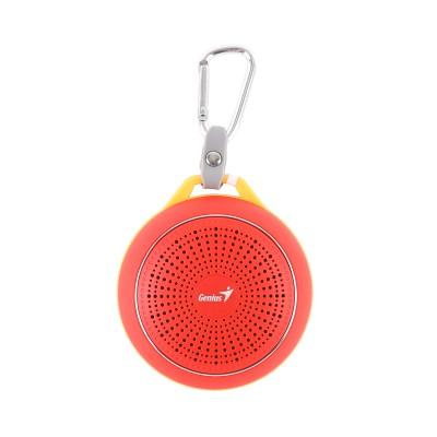 Loa không dây Bluetooth Genius  SP-906BT (Đỏ)