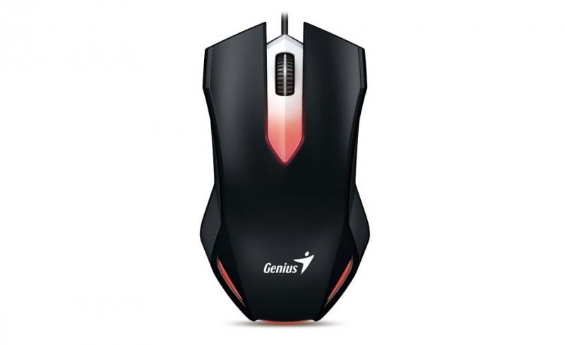 Chuột Genius X-G200 (USB, Có dây)