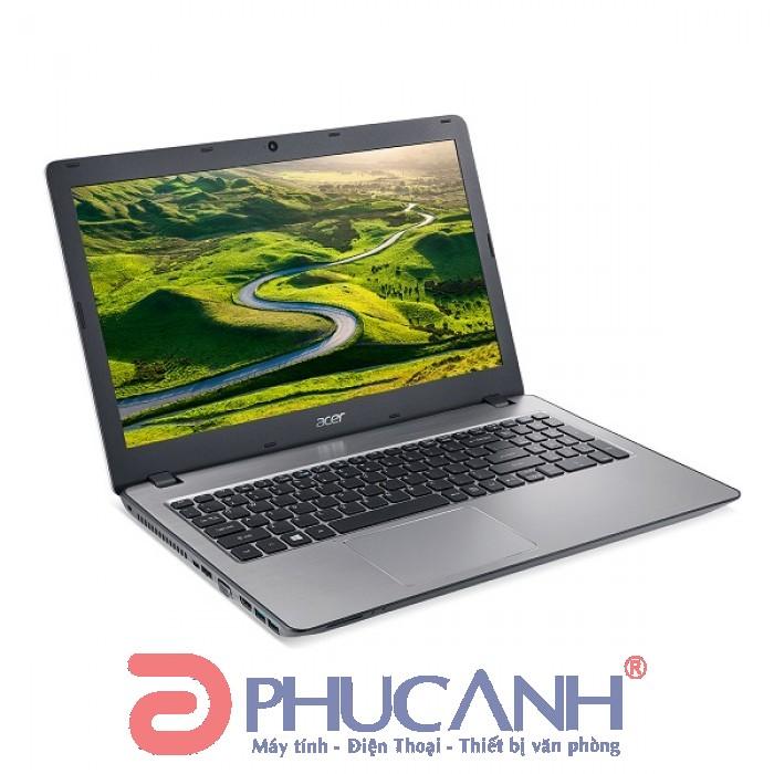 Laptop Acer Aspire F5-573-36LH NX.GFKSV.003 (Silver)- Thiết kế đẹp,vỏ nhôm, màn hình HD, pin 12h