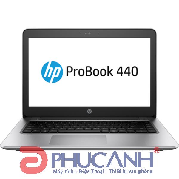 Laptop HP ProBook 440 G4 Z6T16PA (Silver)