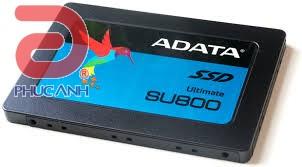 Ổ SSD Adata SU800 128Gb SATA3 (đọc: 560MB/s; ghi: 300Mb/s)