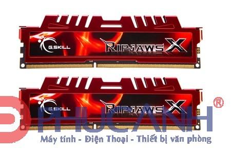 RAM GSKill 8Gb (2x4Gb) DDR3-1866- F3-14900CL9D-8GBXL