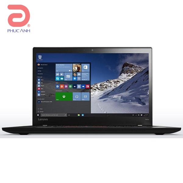 Laptop Lenovo Thinkpad T460S 20FAA0V6VA (Black)- Sản phẩm cao cấp, thiết kế mỏng