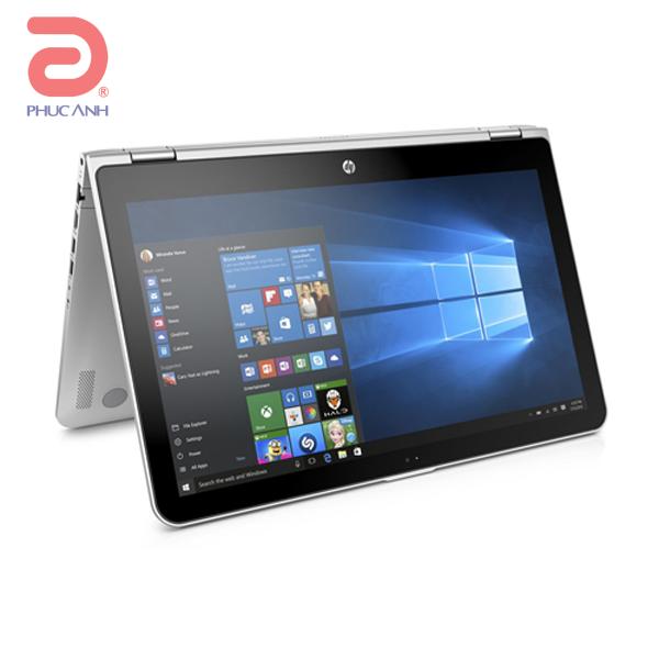 Laptop HP Pavilion x360 13-u107TU Y4G04PA (Silver)