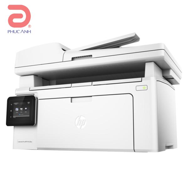 Máy in laser đen trắng HP Đa chức năng LaserJet Pro MFP M130fw - G3Q60A (In, scan, copy, fax, wifi)