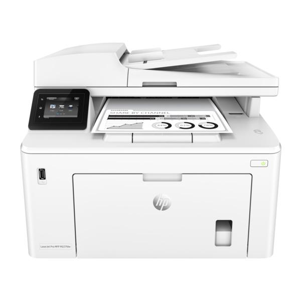 Laserjet Pro M227fdw - G3Q75A
