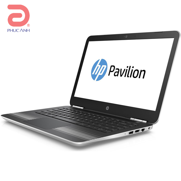 Laptop HP Pavilion 14-AL114TU Z6X73PA (Silver)