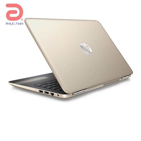 Laptop HP Pavilion 14-AL115TU Z6X74PA (Gold)