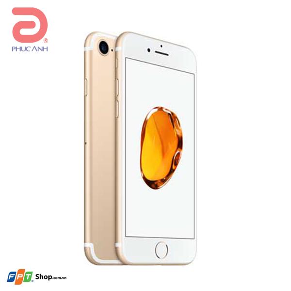 Apple iPhone 7 (Gold)- 4.7Inch/ 32Gb - Chính hãng