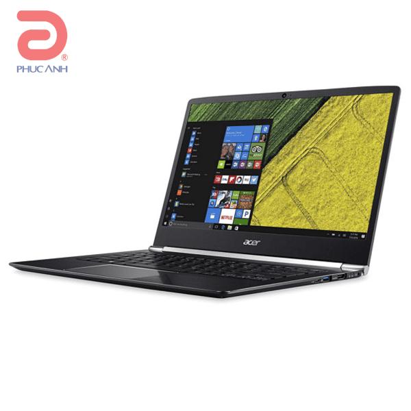 Laptop Acer Swift 5 SF514-51-56F3 NX.GLDSV.004 (Black)- Thiết kế đẹp, mỏng nhẹ hơn, cao cấp.