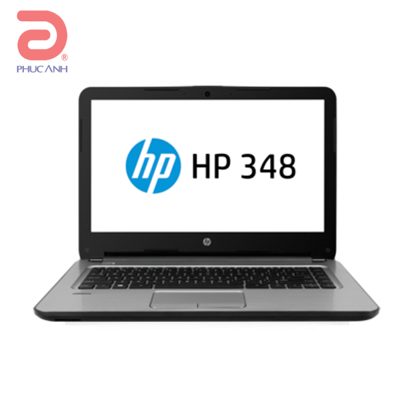 Laptop HP 348 G3 W5S59PA (Silver)