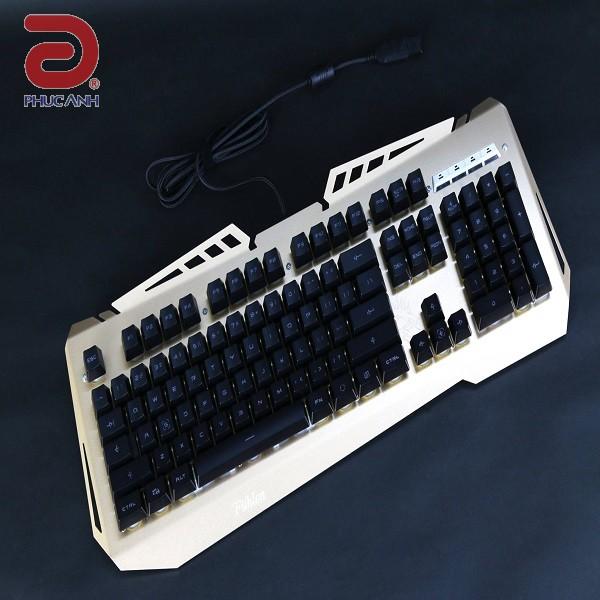 Bàn phím bán cơ Fuhlen G37S Gaming