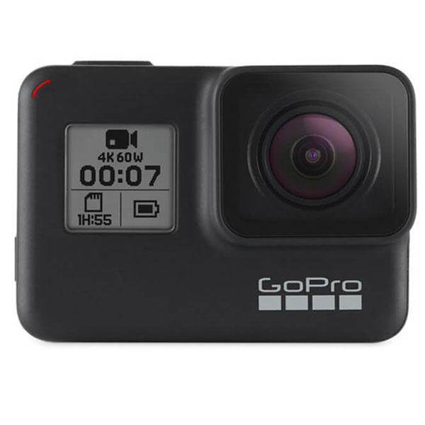 Camera hành động GoPro HERO7 - Black (BH tại hãng)