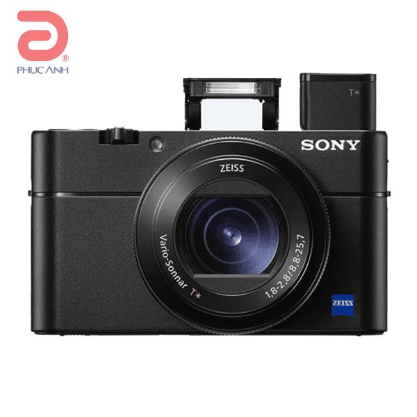 Máy ảnh KTS Sony CyberShot DSC-RX100M5 - Black