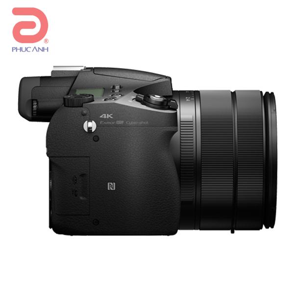 Máy ảnh KTS Sony CyberShot DSC-RX10M3 - Black