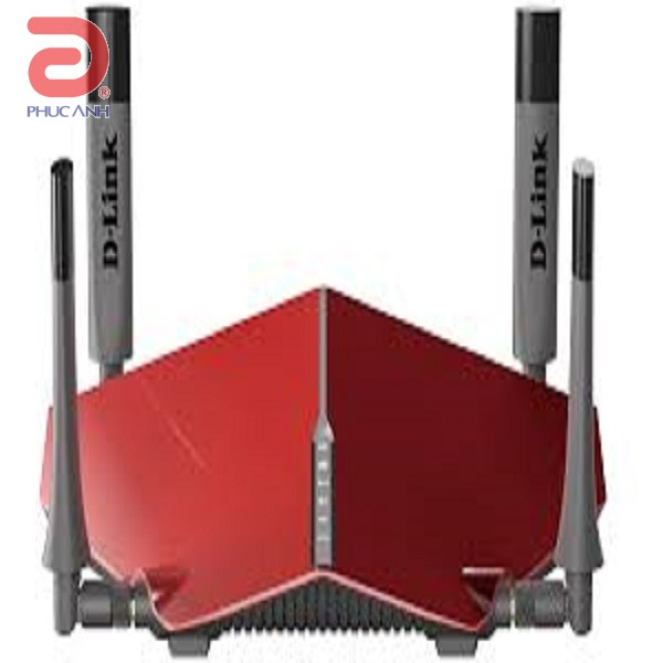 Bộ phát wifi Dlink DIR-885L AC 3150Mbps