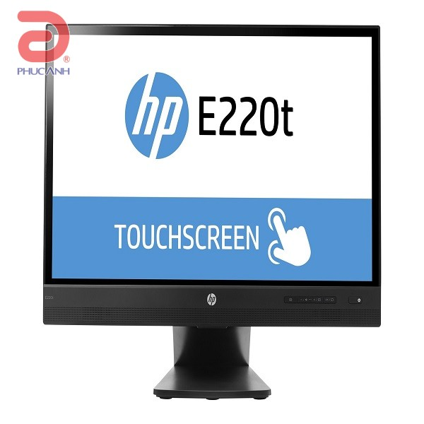Màn hình HP EliteDisplay E220T 21.5Inch LED Touch