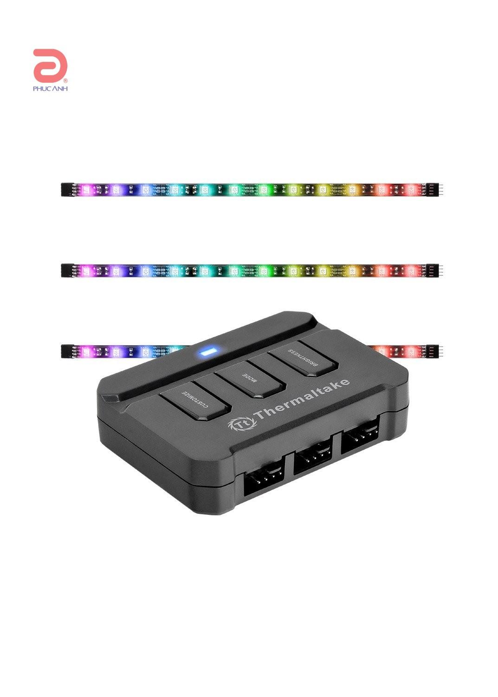 Dây đèn LED Thermaltake lumi color RGB 256 màu