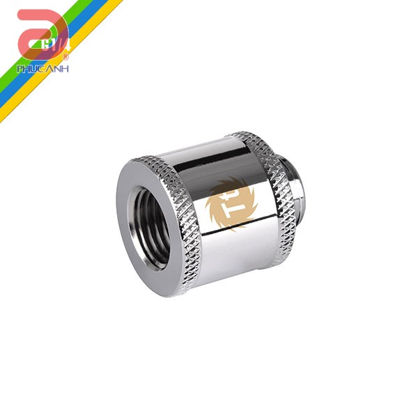 Ống nối Fit Thermaltake Pacific G1/4 Female to Male Extender 20mm Chrome