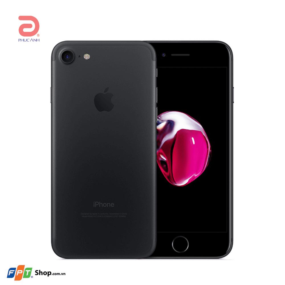 Apple iPhone 7 (Black)- 4.7Inch/ 32Gb - Chính hãng
