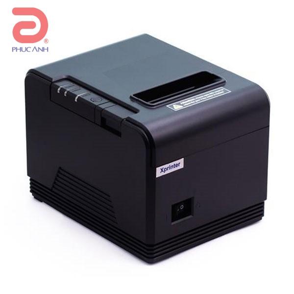 Máy in hóa đơn siêu thị XPrinter Q200 (LAN)