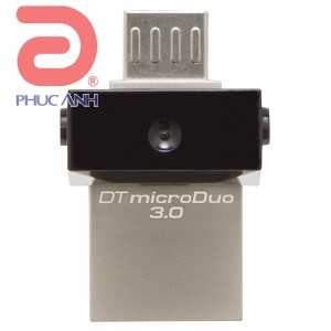 USB Kingston OTG DTDUO3 16Gb